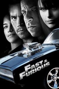 Download Fast & Furious (2009) {Hindi-English} 480p [400MB] || 720p [1GB] || 1080p [2.6GB]