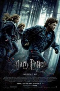 Download Harry Potter and the Deathly Hallows: Part 1 (2010) {Hindi-English} 480p [300MB] || 720p [1GB] || 1080p [2.3GB]
