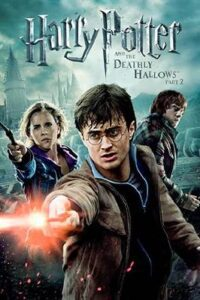 Download Harry Potter and the Deathly Hallows: Part 2 (2011) {Hindi-English} 480p [300MB] || 720p [1GB] || 1080p [2.2GB]