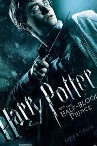 Download Harry Potter and the Half-Blood Prince (2009) {Hindi-English} 480p [300MB] || 720p [1GB] || 1080p [2.4GB]