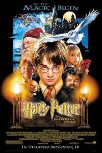 Download Harry Potter and the Sorcerer's Stone (2001) {Hindi-English} 480p [350MB] || 720p [1.4GB]