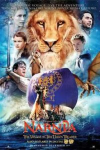 The Chronicles of Narnia: The Voyage of the Dawn Treader (2010) {Hindi-English} 480p [300MB] || 720p [1GB]