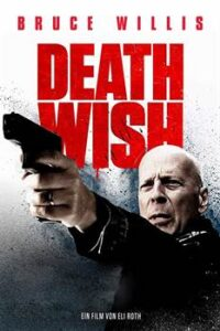 Download Death Wish (2018) {Hindi-English-Tamil} 480p [380MB] || 720p [1.2GB]