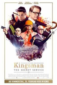 Download Kingsman: The Secret Service (2014) {Hindi-English} 480p [400MB] || 720p [900MB] || 1080p [3.8GB]