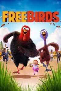 Download Free Birds 2013 720p BluRay x264 Esub [Hindi + English]