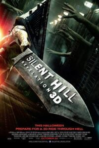 Download Silent Hill Revelation 2012 1080p – 720p – 480p 5.1 CH English