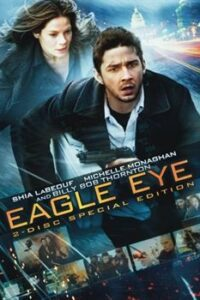 Eagle Eye (2008) Dual Audio [Hindi DD 5.1 + English] BluRay 1080p 720p 480p [HD]
