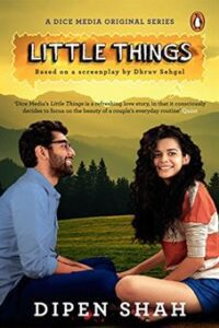 Little Things Season 2 (2018) 720p HDRip All Episodes | Netflix
