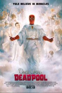 Download Once Upon a Deadpool 2018 1080p – 720p HD Web Dl x264 English