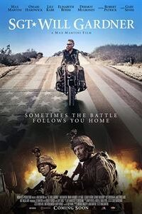 SGT. Will Gardner (2019) BRRip 720p Dual Audio [Hindi Dubbed (Unofficial VO) + English (ORG)] [Full Movie]