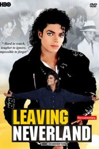 Download Leaving Neverland 2019 Documentary 720p WEB-DL x265 ESub, HBO