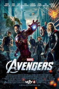 The Avengers (2012) Blu-ray 480p 720p 1080p 2160p 4K UHD Dual Audio (Hindi DD5.1 + English) | x264, Marvel