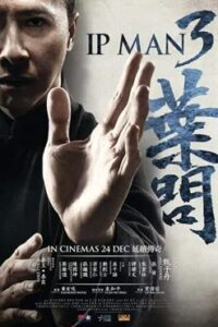 Download Ip Man 3 (2015) Dual Audio {English-Chinese} 720p [900MB]