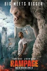 Download Rampage (2018) {Hindi-English} 480p [360MB] || 720p [1GB] || 1080p [2GB]