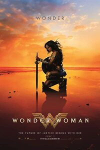 Download Wonder Woman 2017 480p – 720p -1080p – 2160p 4K BluRay DD5.1 English with Hindi Subtitle, DC