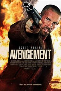 Avengement (2019) Dual Audio [Hindi DD 5.1 + English] BluRay 1080p 720p 480p [HD] x264 | HEVC