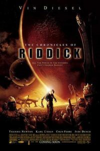 Download The Chronicles of Riddick (2004) Dual Audio (Hindi-English) 480p [400MB] || 720p [1GB]