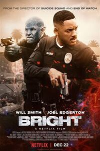 Download Bright (2017) (English With Subtitles) 480p [450MB] || 720p [900MB] || 1080p [1.8GB]