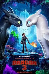 Download How to Train Your Dragon: The Hidden World (2019) {Hindi-English} 480p [330MB] || 720p [1GB] || 1080p [3.2GB]