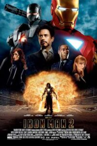 Iron Man 2 (2010) in Multi Audio {Hindi & Tamil & English} Download BluRay 480p (350 MB ) 720p (950 MB) 1080p (1.7 GB) 2160p 4K (65 GB) Marvel