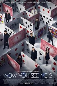 Download Now You See Me 2 (2016) Dual Audio {Hindi-English} 480p [450MB] || 720p [1.1GB] || 1080p [2.2GB]