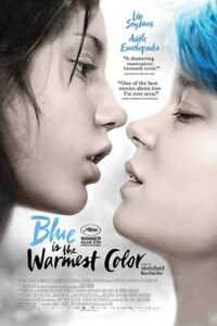Download Blue Is the Warmest Colour 2013 {English} HDRip 480p – 720p – 1080p Single Audio [Exclusive] | Direct Links | GDrive, 18+