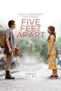 Download Five Feet Apart 2019 {English} BluRay 720p 1080p Single Audio [Exclusive] | Direct Links | GDrive