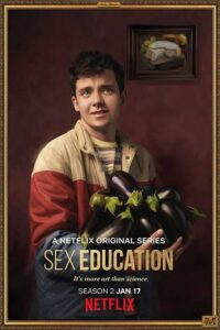 Download Sex Education Season 2 2020 {Hindi-English} HD WEB-Dl 480p – 720p – 1080p Dual Audio [Exclusive] | Direct Links | GDrive, Netflix Series 18+
