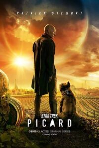 Star Trek: Picard – Season 1 in Dual Audio {Hindi & English} Download 480p (100 MB ) 720p (350 MB) [S01 Episode 10 Added]