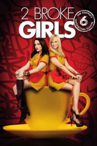 2 Broke Girls Season 6 {English } HDTV 720p [Episodes 6]