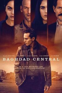 Baghdad Central (Season 1) Complete Hindi Dubbed | Web-DL 720 & 480p HD | All Episodes 1-6 | 2020 UK TV Series .