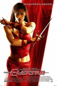 Download Elektra (2005) {Hindi-English} 480p [350MB] || 720p [800MB]