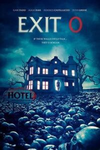 Exit 0 (2019) Web-DL 720p [In English] Full Movie With Hindi Subtitles
