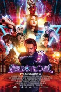 Nekrotronic (2018) Full Movie (Hindi Dubbed & Subbed) HDRip 720p/480p | ROSHIYA