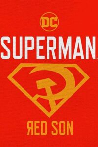 Superman: Red Son (2020) HD 720p & 480p Web-DL ESubs | Full Movie [DC Animated Film]