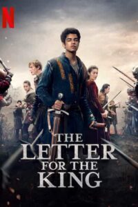 The Letter for the King (Season 1) [Hindi 5.1 DD] Dual Audio | All Episodes 1-6 | WEB-DL 480p & 720p | 2020 Netflix Series
