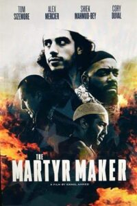 The Martyr Maker (2018) Hindi Dubbed WebRip 720p HD [Thriller Movie] by ROSHIYA