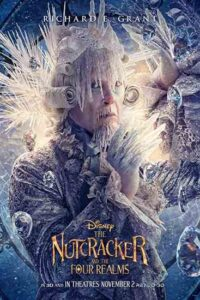 The Nutcracker And The Four Realms (2018) Hindi DD 2.0 [Dual Audio] Blu-Ray 480p & 720p | Full Movie