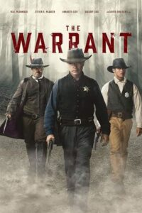 The Warrant (2020) Web-DL 720p [In English] Full Movie With Hindi Subtitles [Western Film]