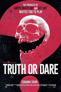 Truth or Dare (2018) Extended DC Blu-Ray 480p 720p 1080p | Dual Audio [Hindi 5.1 & English] Full Movie