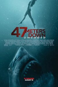 47 Meters Down: Uncaged 2019 BluRay 480p – 720p – 1080p Dual Audio [Hindi (ORG) – English] BluRay 1080p 720p 480p [Full Movie]