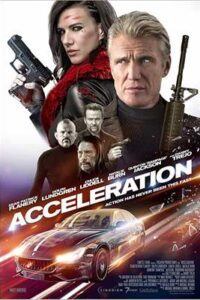 Acceleration (2019) HDRip 720p Dual Audio [English (ORG) + Hindi (Unofficial VO)] ROSHIYA