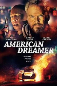 American Dreamer (2018) HDRip 720p Dual Audio [English + Hindi Dubbed (VO) ] ROSHIYA