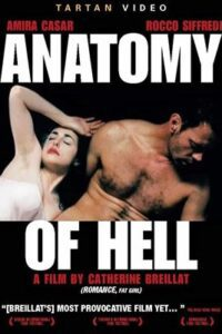 Anatomy of Hell (2004) Hindi Dubbed (Unofficial) DVDRip 720p & 480p [Erotic Movie] [18+]
