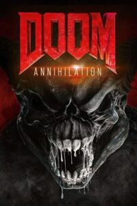 Doom: Annihilation (2019) BluRay 720p Full Movie (Unofficial Hindi Dubbed VO & Subbed) by ROSHIYA