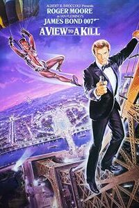 Download A View to a Kill (1985) Dual Audio {Hindi-English} 480p [300MB] || 720p [1GB]