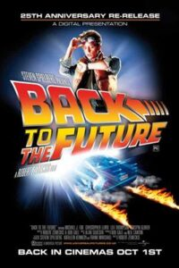 Download Back to the Future (1985) {Hindi-English-Tamil-Telugu} 720p [980MB]