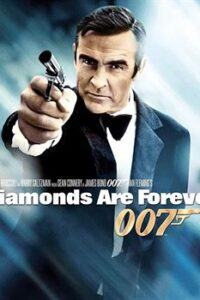 Download Diamonds Are Forever (1971) {Hindi-English} 480p [300MB] || 720p [1GB]