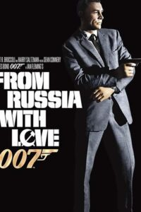 Download From Russia with Love (1963) {Hindi-English} 480p [300MB] || 720p [1GB]