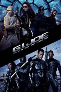 Download G.I. Joe: The Rise of Cobra (2009) {Hindi-English} 480p [400MB] || 720p [1GB] || 1080p [4.3GB]